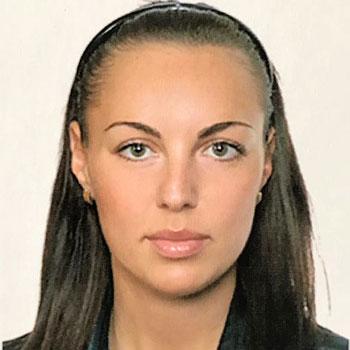 Angelina Shevchenko picture